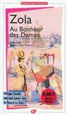 Zola, Au Bonheur des dames, éd. M.-A. Fougère, suivi d'un entretien avec P. Claudel (GF-Flammarion).