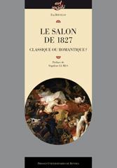 E. Bouillo, Le Salon de 1827