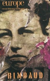 Europe n°966 : Arthur Rimbaud
