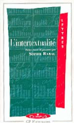 S. Rabau, L'Intertextualité