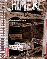 Réflexions sur le mouvement universitaire 2009 (<em>Chimères</em> n°70)