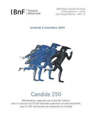 Candide 250
