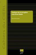 M.-P. Krück, Poétique de la corruption chez Anne Dacier