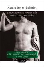 R. Dekoninck, A. Guiderdoni-Bruslé & N. Kremer (dir.), Aux limites de l'imitation