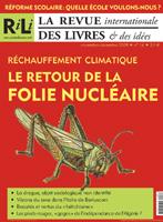 Revue internationale des livres & des idées, 14
