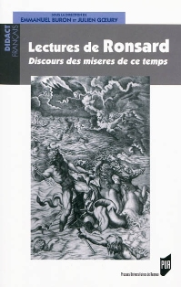 E. Buron & J. Goeury (dir.), Lectures de Ronsard