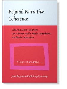 M. Hyvärinen, et al (dir.), Beyond Narrative Coherence