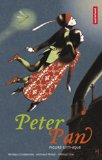 M. Chassagnol, N. Prince et I. Cani, Peter Pan. Figure mythique