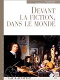 La Licorne n°88 : Devant la fiction, dans le monde