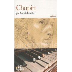 P. Fautrier, Chopin
