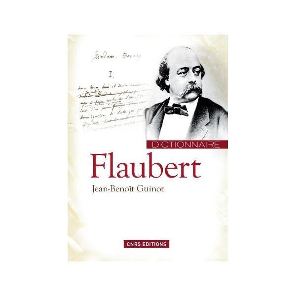 J.-B. Guinot, Dictionnaire Flaubert