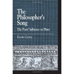K. Crotty, The philosopher's song: the poets' influence on Plato