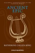 K. Callen King, Ancient Epic