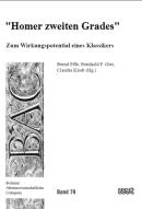 B. Effe, R.F. Glei and C. Klodt (dir.),