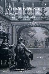 M. Bayard, Feinte baroque. Iconographie et esthétique de la variété au XVIIe siècle