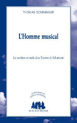 T. Dommange, L'Homme musical