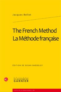 J. Bellot, The French Method / La Méthode française