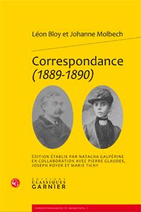 L. Bloy et J. Molbech, Correspondance (1889-1890)