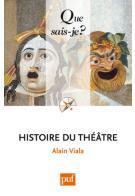 A. Viala, Histoire du théâtre (2e éd.)