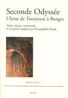 E. Stead (éd.), Seconde Odyssée. Ulysse de Tennyson à Borges