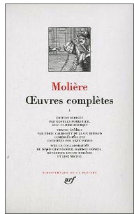 Molière, textes et intertextes