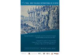 XXIVe Colloque Sator: Topique(s) du public et du privé dans l'espace de l'écriture romanesque européenne