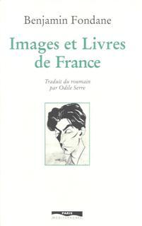 Benjamin Fondane, Images et livres de France