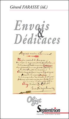 G. Farasse (dir.), Envois & Dédicaces