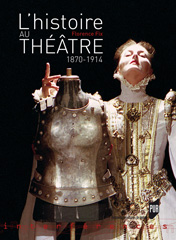 F. Fix, L'histoire au théâtre. 1870-1914