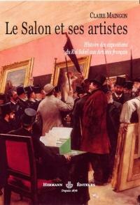 C. Maingon, Le Salon et ses artistes