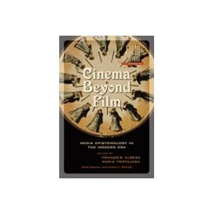 F. Albera et M. Tortajada (dir.),  Cinema Beyond Film