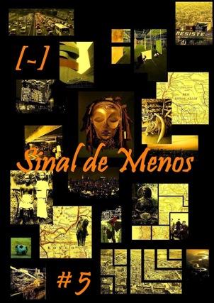 Sinal de Menos, nº5, 2010
