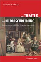 V. Darian : Das Theater der Bildbeschreibung. Sprache, Macht und Bild in Zeiten der Souveränität