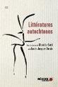 M. Gatti et L.-J.s Dorais (dir.), Littératures autochtones