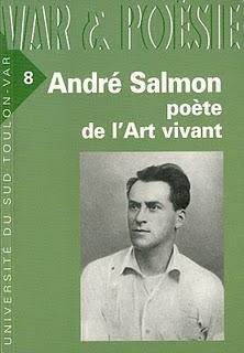 M. Monte (dir.), André Salmon, poète de l'art vivant