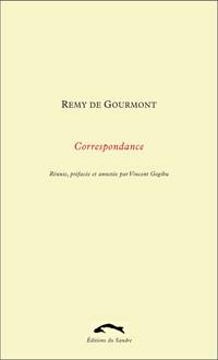 R. de Gourmont, Correspondance