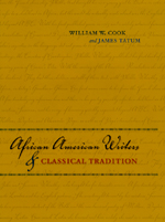W.W. Cook, J. Tatum, African American Writers and Classical Tradition
