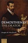 D.M. MacDowell, Demosthenes the Orator