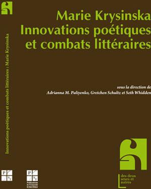 A. M.Paliyenko et alii (dir.), Marie Krysinska. Innovations poétiques et combats littéraires