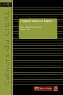 L. Turcot (éd.), L'ordinaire parisien des Lumières