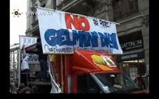 Nouvelles manifestations des étudiants et des enseignants en Italie le 08/10/10