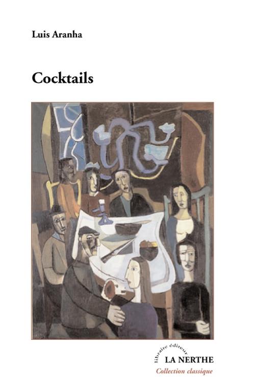 Luis Aranha, Cocktails (Poèmes choisis), suivi d'une étude par Mario de Andrade