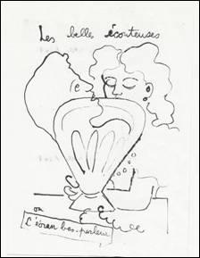 Jean Cocteau et la radio (Cahiers Jean Cocteau 8)