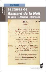 S. Murphy (dir.), Lectures de Gaspard de la Nuit de Louis (