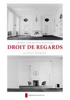Marie-Françoise Plissart, Jacques Derrida, Droit de regards