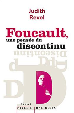 J. Revel, Foucault, une pensée du discontinu