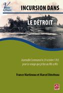 Ch.-A. Barthe, Incursion dans le Détroit