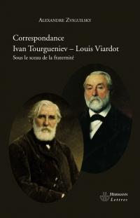 I. Tourgueniev - L. Viardot, Correspondance