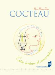 P.-M. Héron, Cocteau. Entre écriture et conversation
