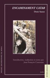 J.-F. Courouau (éd.), Denis Saurat, Encaminament catar